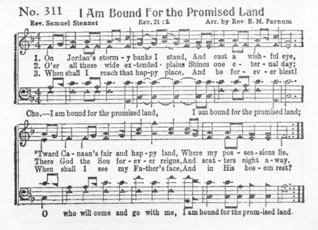 I Am Bound