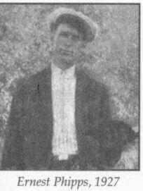 Ernest Phipps